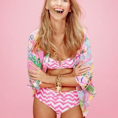 FIRST LOOK: every single piece from the Lilly Pulitzer for Target Collection