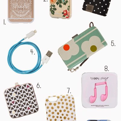 Mother's Day Gift Guide: Tech Savvy Moms