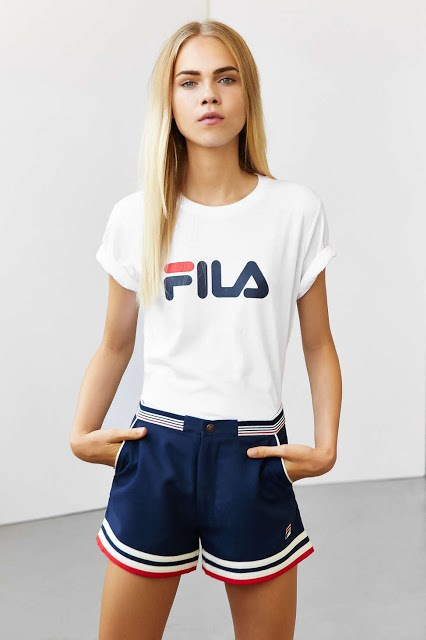 67a2ff81b8c1 Throwback Thursday  FILA + Urban Outfitters   so much win .