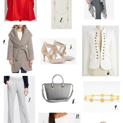 12 Pieces to Help You Get Your Olivia Pope On
