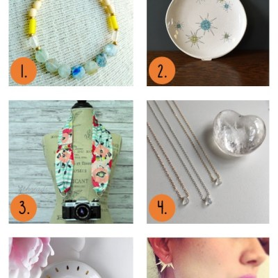 Introducing Etsy Discoveries!