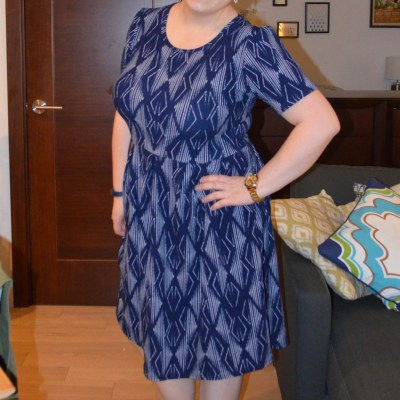 What NYC Recessionista Wears: my new favorite dress