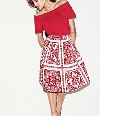 NEW SUMMER ARRIVALS: Eva Mendes for NY and Company + up to $70 off