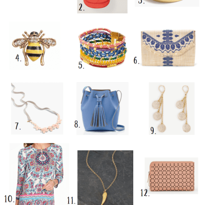 Gifts for Mom: for the fashionista