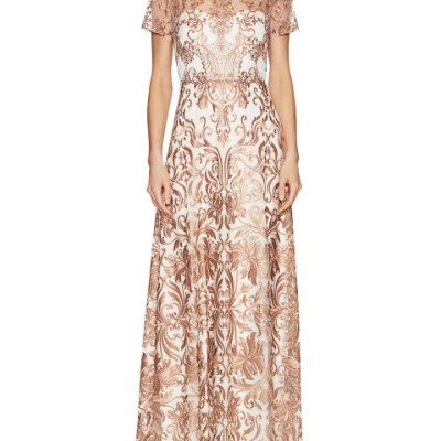 Wedding gowns by Marchesa Notte on GILT = dreamy discount dresses