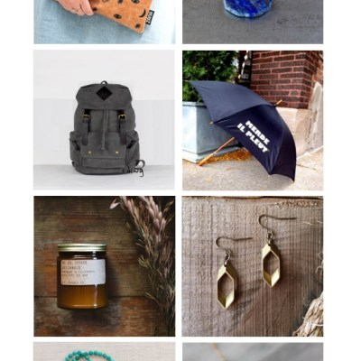 Etsy Discoveries