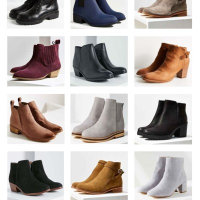 LAST DAY: 20 percent off all boots at Urban Outfitters