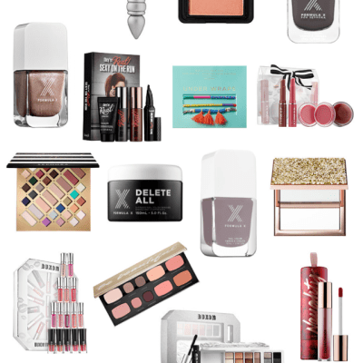 SALE ALERT: Sephora's Year-end Sale