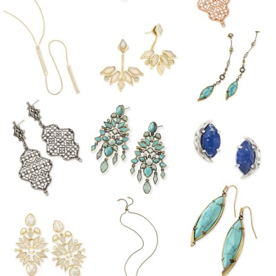 The 15 Hottest Pieces from Kendra Scott's Spring 2017 Collection