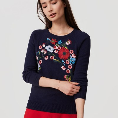 NEW ARRIVALS: first signs of spring at LOFT