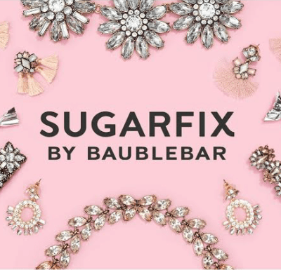 BREAKING: BaubleBar debuts new SUGARFIX jewelry line at Target