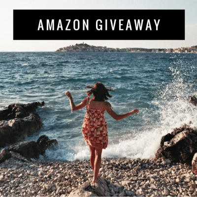 GIVEAWAY: $500 Amazon Gift Card