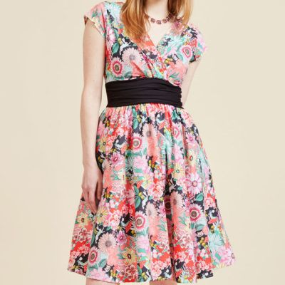 SALE ALERT: 25 percent off dresses at Modcloth when you spend $100