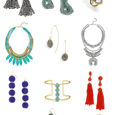 LAST DAY: take up to 50 percent off at Bauble Bar jewelry