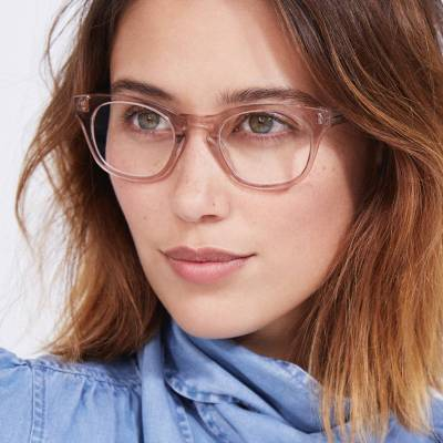 Gimme all the Warby Parker eyeglasses