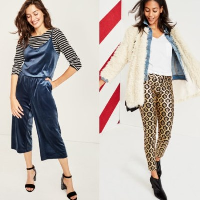 AVAILABLE NOW: Old Navy Holiday 2017 Collection