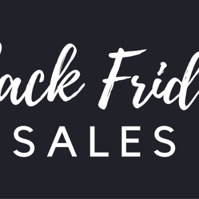 All the Black Friday Sales You Can Shop Now