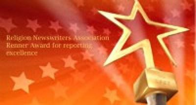 RNA Award Sidebar