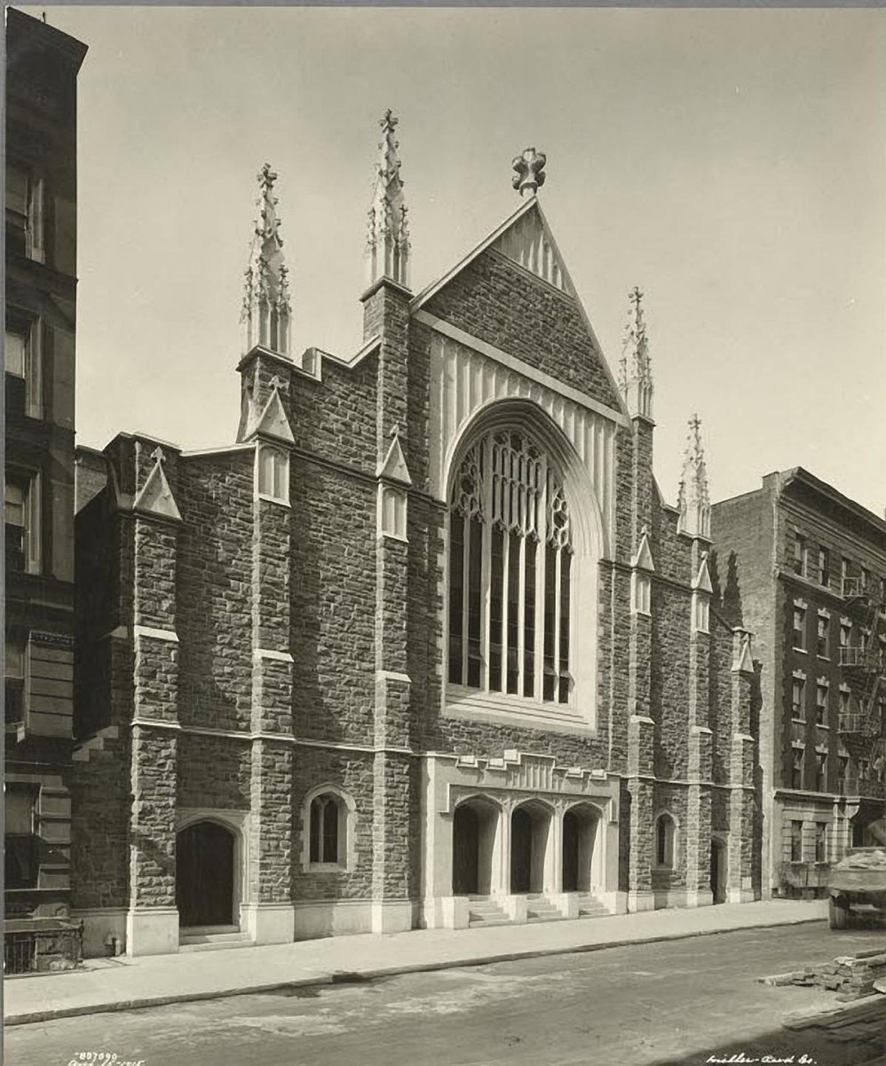 The Negro Churches of Harlem in 1930, Part 2 by George H. Hobart