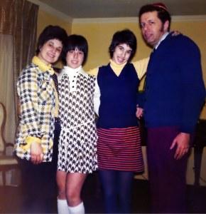 70s DressE