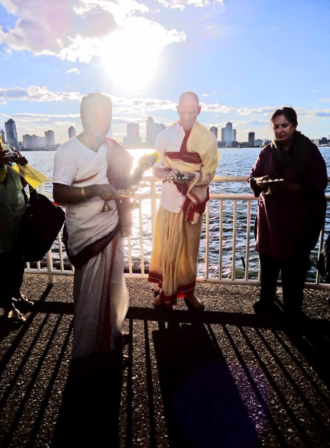Photo: A Journey through NYC religions