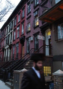 Site of Cohen's Williamsburg mission today. Photo: Tony Carnes/A Journey through NYC religions