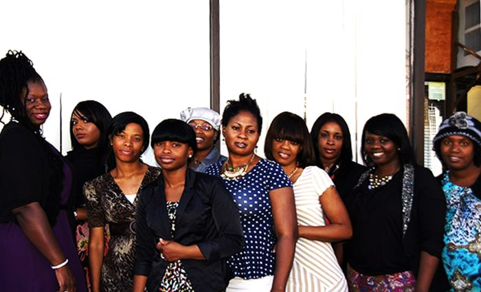 Women of Power, Praise, Purpose, and Prayer at Holy Ghost Prayer House, Bronx
