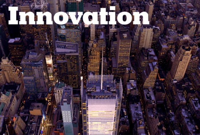 NYT Innovation Report