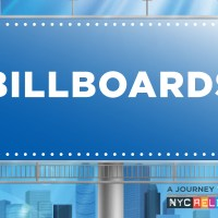 BILLBOARDS -- Your invitation to NY Theological Seminary Gala!