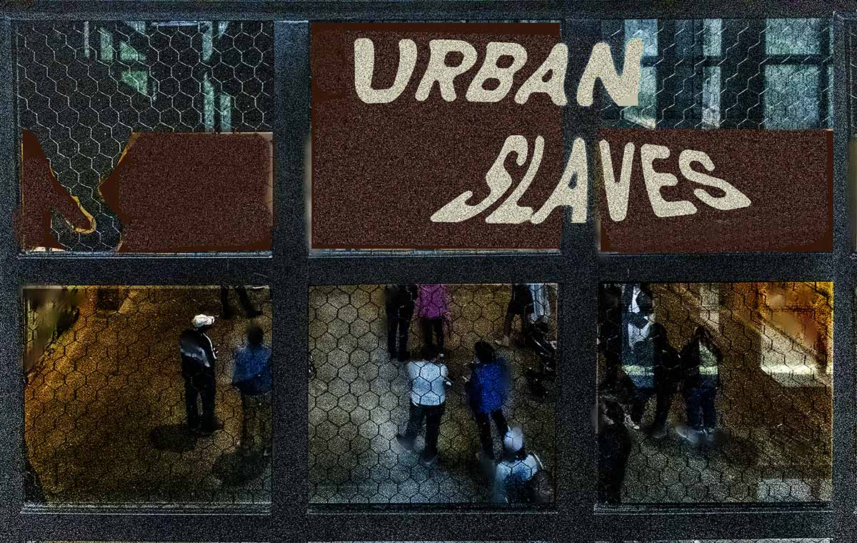 Sex trafficking in the united states top cities