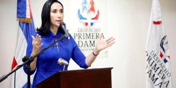 Raquel Arbaje de Abinader.