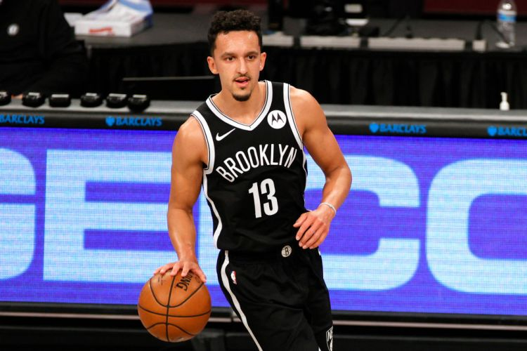 Landry Shamet (Photo by Sarah Stier/Getty Images)