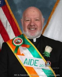 Monsignor Kevin Sullivan Ph.D.