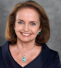Loretta Glucksman 2018 Grand Marshal