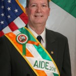 Marty Crimmins – Richmond County Aide to the Grand Marshal
