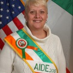 Rosemarie Coulson –  Kings County Aide to the Grand Marshal