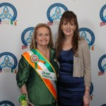 Dolores Walsh Honored as the Irish Business Organization's Grand Marshal, Will lead IBO in NYC St. Patrick's Day Parade