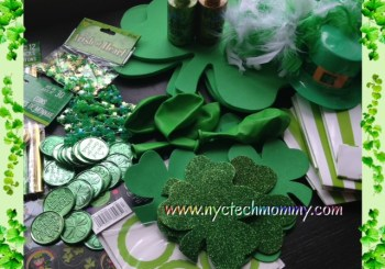 St. Patrick's Day with Kids – Creating Family Traditions