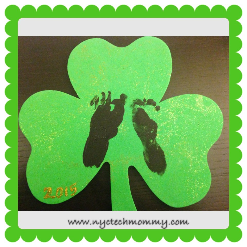 FUN and memorable family traditions - Celebrate St. Patrick's Day with Kids