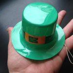 Little Leprechaun Hat