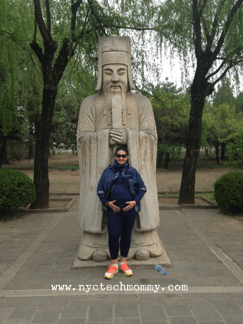 Going to China with my baby bump - Click here to learn more about the past 10 years of my life http://wp.me/p5Jjr7-cb