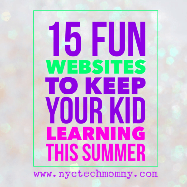 15 Fun Learning Websites for Kids