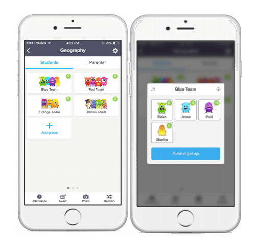 Class Dojo now offers Groups - a great way to motivate student participation in group work and reward them for their efforts in a FUN way - https://www.nyctechmommy.com/class-dojo-groups/