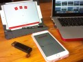 The NEW SanDisk Wireless Flash Drive - Review and GIVEAWAY! Follow the link for details -