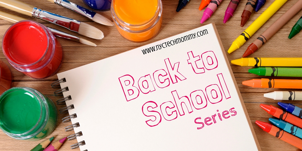 Back to School Blog Series - Resources, websites, apps, tips for getting your classroom ready for the new school year - click to learn more