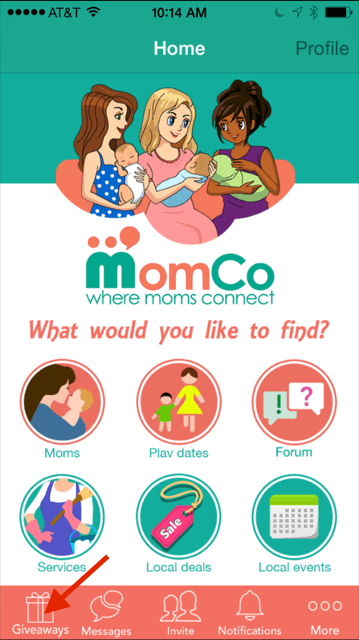Check out the MomCo Giveaways - Enter to win a $50 Toys R Us gift card from NYCTechMommy.com http://wp.me/p5Jjr7-qH