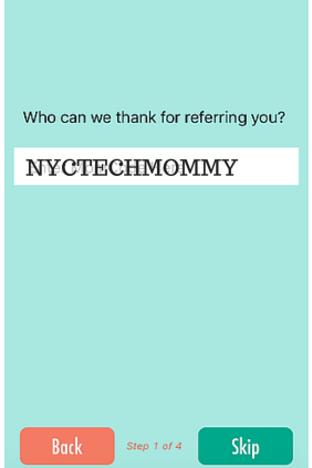 Have you downloaded the MomCo App yet? Use my mom code NYCTECHMOMMY when you sign up - Click the link to learn more -http://wp.me/p5Jjr7-qH