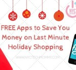 FREE Apps to Save Money