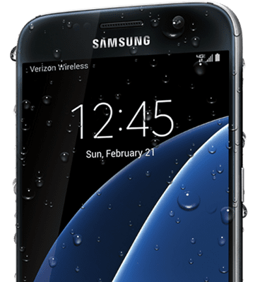 Samsung Galaxy S7 - Includes features parents will love