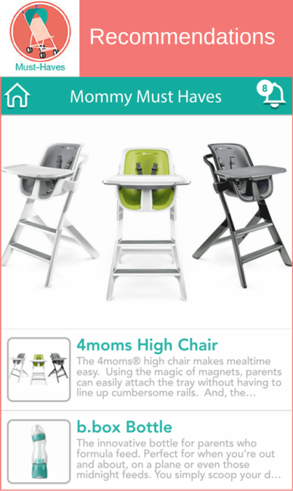 MomCo Makes Every Day Mother's Day - Check out their product recommendations for the latest mommy must-haves + important info on product recalls